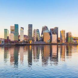 ทัวร์ยุโรป : สแกนดิเนเวีย สวีเดน นอร์เวย์ เดนมาร์ก