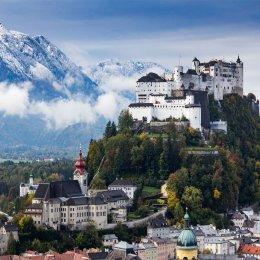ทัวร์ยุโรป : อิตาลี ออสเตรีย เยอรมัน สวิตเซอร์แลนด์