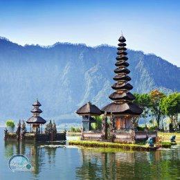 ทัวร์อินโดนีเซีย-บรูไน : บาหลี-บรูไน เที่ยว 2 ประเทศ สบาย...สบาย
