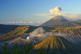 ทัวร์อินโดนีเซีย - บรูไน : โบรโม่-บรูไน เที่ยว 2 ประเทศ สบาย...สบาย