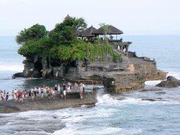 ทัวร์อินโดนีเซีย : อินโดนีเซีย เจาะลึก เกาะสวรรค์ บาหลี