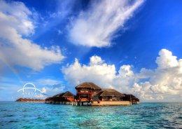 ทัวร์มัลดีฟส์ : Ayada Maldives แพ็คเกจไม่รวมตั๋ว