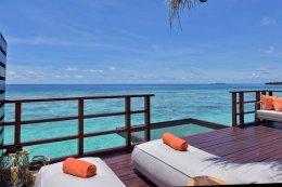 ทัวร์มัลดีฟส์ : Grand Park Kodhipparu Maldives ไม่รวมตั๋ว
