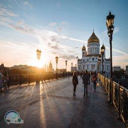 ทัวร์รัสเซีย : Wonderful Russia