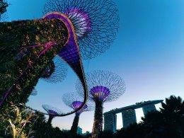 ทัวร์สิงคโปร์:สิงคโปร์  ช็อปปิ้งกันให้เต็มอิ่ม ชมน้ำพุแห่งความมั่งคั่ง