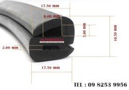 ซีลยาง S-Profile GR-S-001