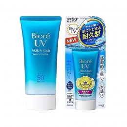 Biore UV Aqua Rich Watery Essence Water Base SPF50+ PA+++