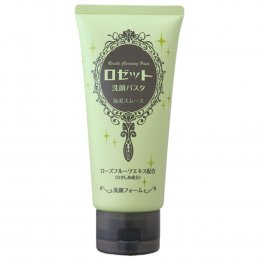 Rosette face wash pasta-Sea mud Smooth