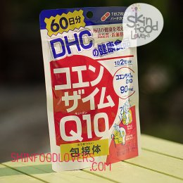 DHC Co-Enzyme Q10 60 days