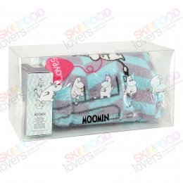 Code Glokolor L.ICE Metal Cushion [Moomin Edition] SPF 50+ PA+++ #22.5 Yellow