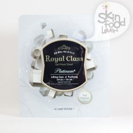 Etude House Royal Class Platinum Gel Mask Sheet