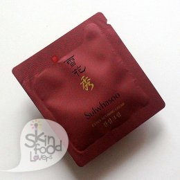 Tester Sulwhasoo Time Treasure Renovating  cream 10ชิ้น