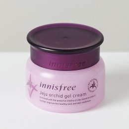 Pre order Innisfree Jeju orchid gel cream 50ml