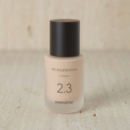 Innisfree My foundation 1.3 N21