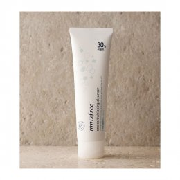 Innisfree Sea Salt Whipping Cleanser