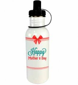 ขวดน้ำ Happy mother day bottle