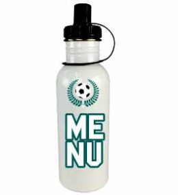 ขวดน้ำ aluminium menu bottle