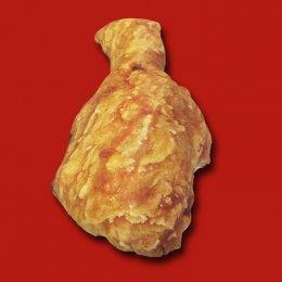 หมอนอิงรูปอาหาร ไก่