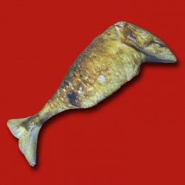 หมอนอิงรูปอาหาร ปลาทู