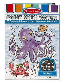 Melissa and Doug - Paint With Water – Ocean