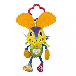 Lamaze Bella Bunny Ears - ของเล่นติดรถเข็น