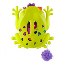 Boon Frog Pod