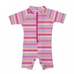 Iplay 1PC - Sunsuit Pink
