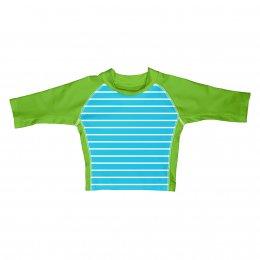Iplay - Sleeve Shirt - Aqua