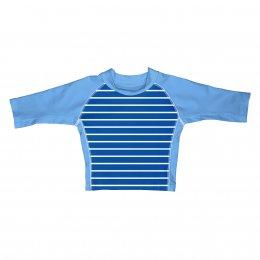 Iplay - Sleeve Shirt - Blue