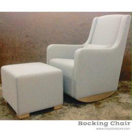 เก้าอี้โยก  Rocker