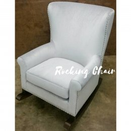 Tudor Rocking Chair เก้าอี้โยก
