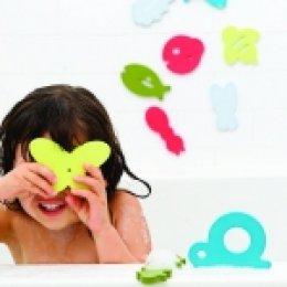 Boon Dive Bath Tub Appliques