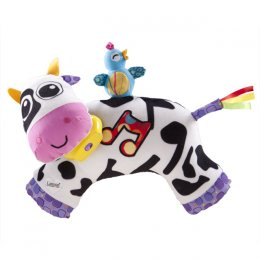 Lamaze - Cow Chorus ตุ๊กตาผ้ารูปวัว มีเสียงเพลง
