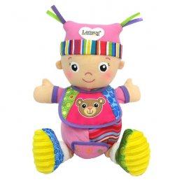 Lamaze - my first doll maisie ตุ๊กผ้าเด็กเสริมพัฒนาการ