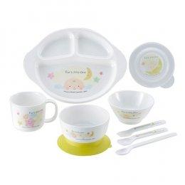 Richell Feeding Set #3
