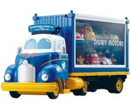 Takara Tomy  Express Car-กล่องเก็บโมเดลรถ