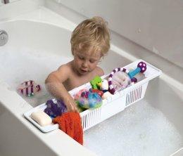 Kidco ที่เก็บของเด็กบนอ่างอาบน้ำ