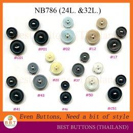 NB786 (24L&32L)
