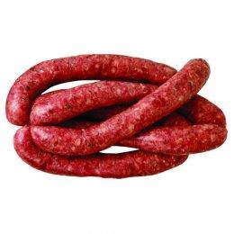 Cape Grim Beef Sausage. Gluten free. (Grass-Fed)