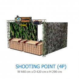 Shooting Point (4P)