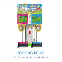 Hopping  Road