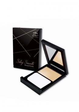 ISE Silky Smooth Pressed Powder