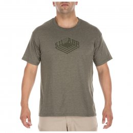 5.11 Tactical AI Stronghold Tee 41191