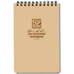"Maxpedition Pocket Notebook (4"" x 6"")"