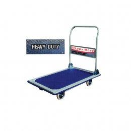 03569  รถเข็นเหล็กแฮนด์พับได้ 250 กก.รุ่น Heavy Duty