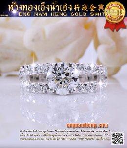 แหวนเพชรเบลเยี่ยมคัท