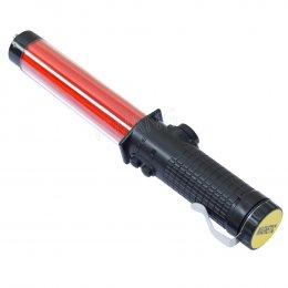 KYOWA กระบองไฟกระพริบ 3 จังหวะ สั้น (RED)