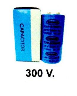 คอนเดนเซอร์สตาร์ท 300V