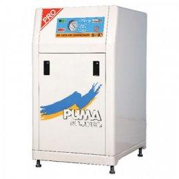 ปั้มลมระบบขับตรง PUMA แบบไม่ใช้น้ำมัน รุ่น DS - 2030