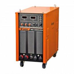 เครื่องเชื่อมใต้ฟลักซ์ JASIC รุ่น MZ1000